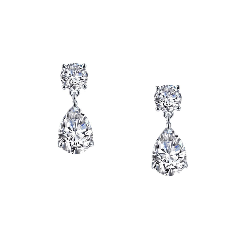 Lafonn Elegant Drop Earrings