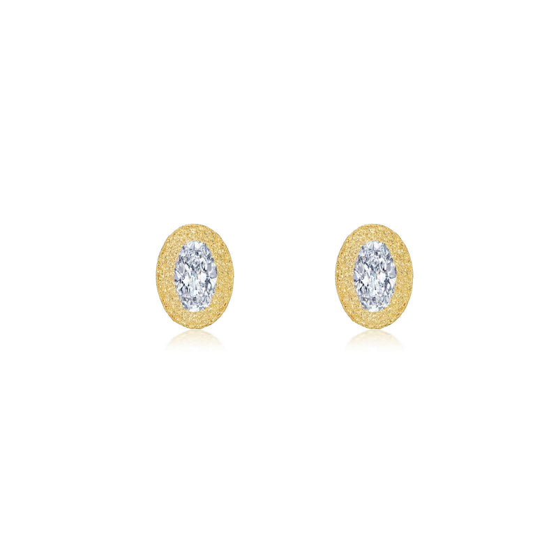 Lafonn 0.42 CTW Stud Earrings