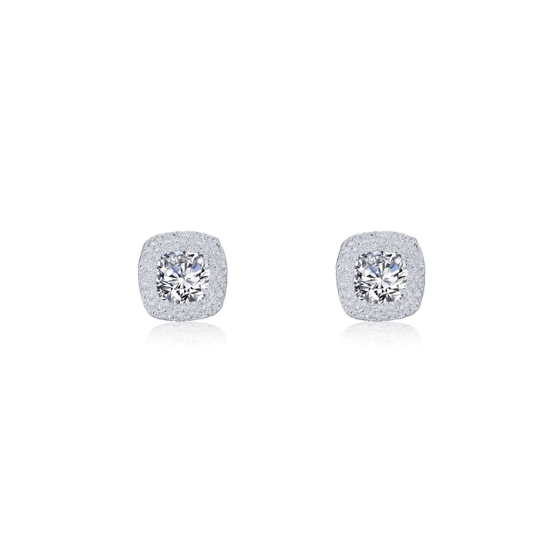 Lafonn 0.58 CTW Stud Earrings