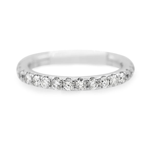 Diamond Lady Ring In Sterling Silver (1.00ct dtw)