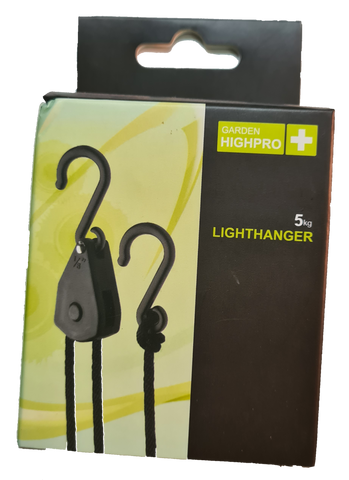 LIGHT HANGER GARDEN HIGH PRO