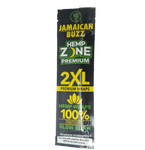 BLUNT HEMP ZONE JAMAICAN BUZZ