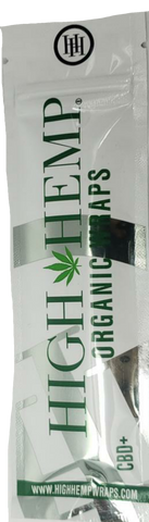 HIGH HEMP NATURAL