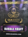 BUBBLE FRUIT FEM GEA SEEDS