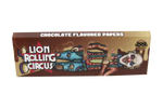 LION ROLLING CIRCUS CHOCOLATE
