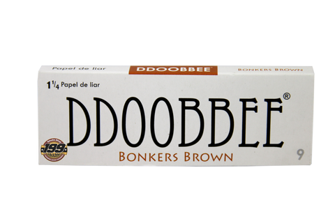 DDOOBBEE BROWN