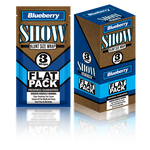 BLUNTS SHOW BLUEBERRY