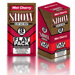BLUNTS SHOW WET CHERRY
