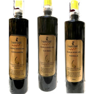 Liquid Gold Hair and Body Oil - Olive Oil and natural plant extracts, 200 ml spray bottle