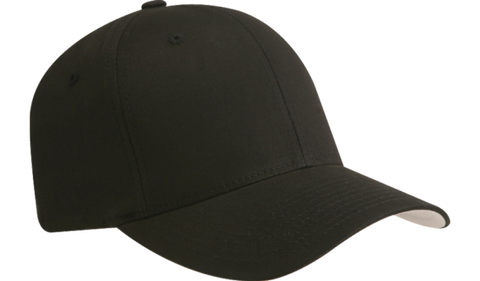 Flex Fit FP Hat - Black
