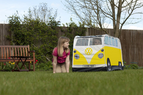 VW Bus Kids Tent