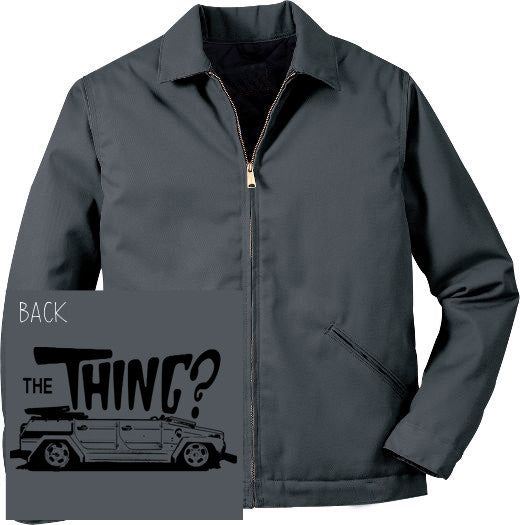Thing Work Jacket