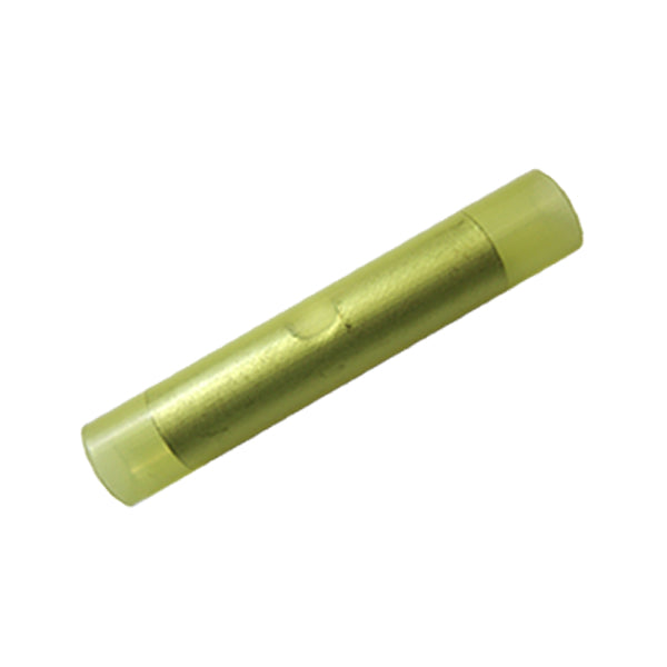 12-9045 Window Butt Connector Yellow