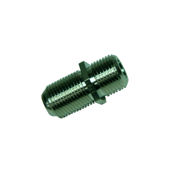 15-6231 F Type Coupler Female to Female
