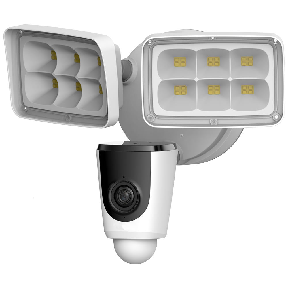 23-4L26 2MP Full HD WiFi Floodlight Camera