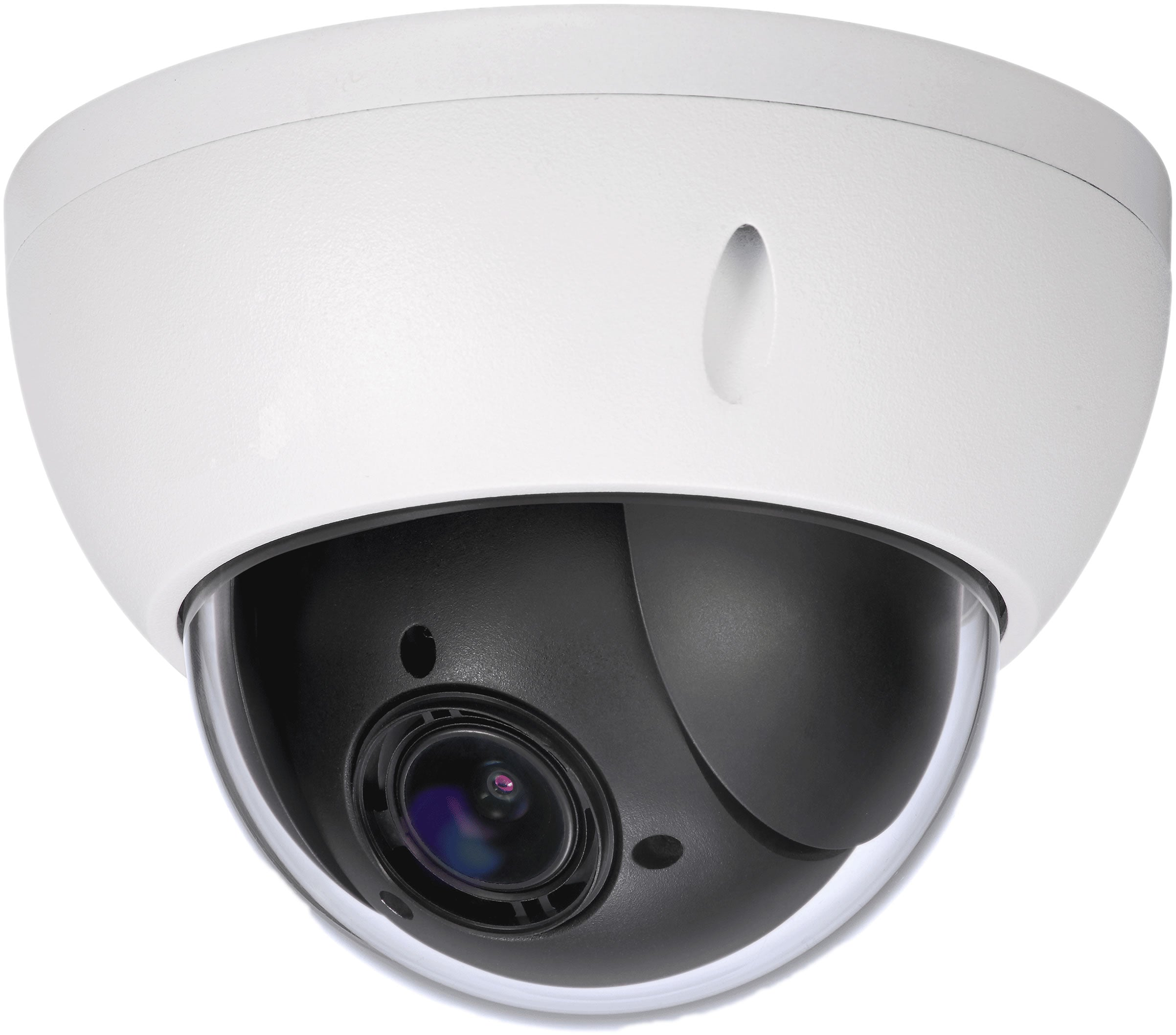 23-4SD22A204U-N 2MP 4x Starlight Mini PTZ Network Camera