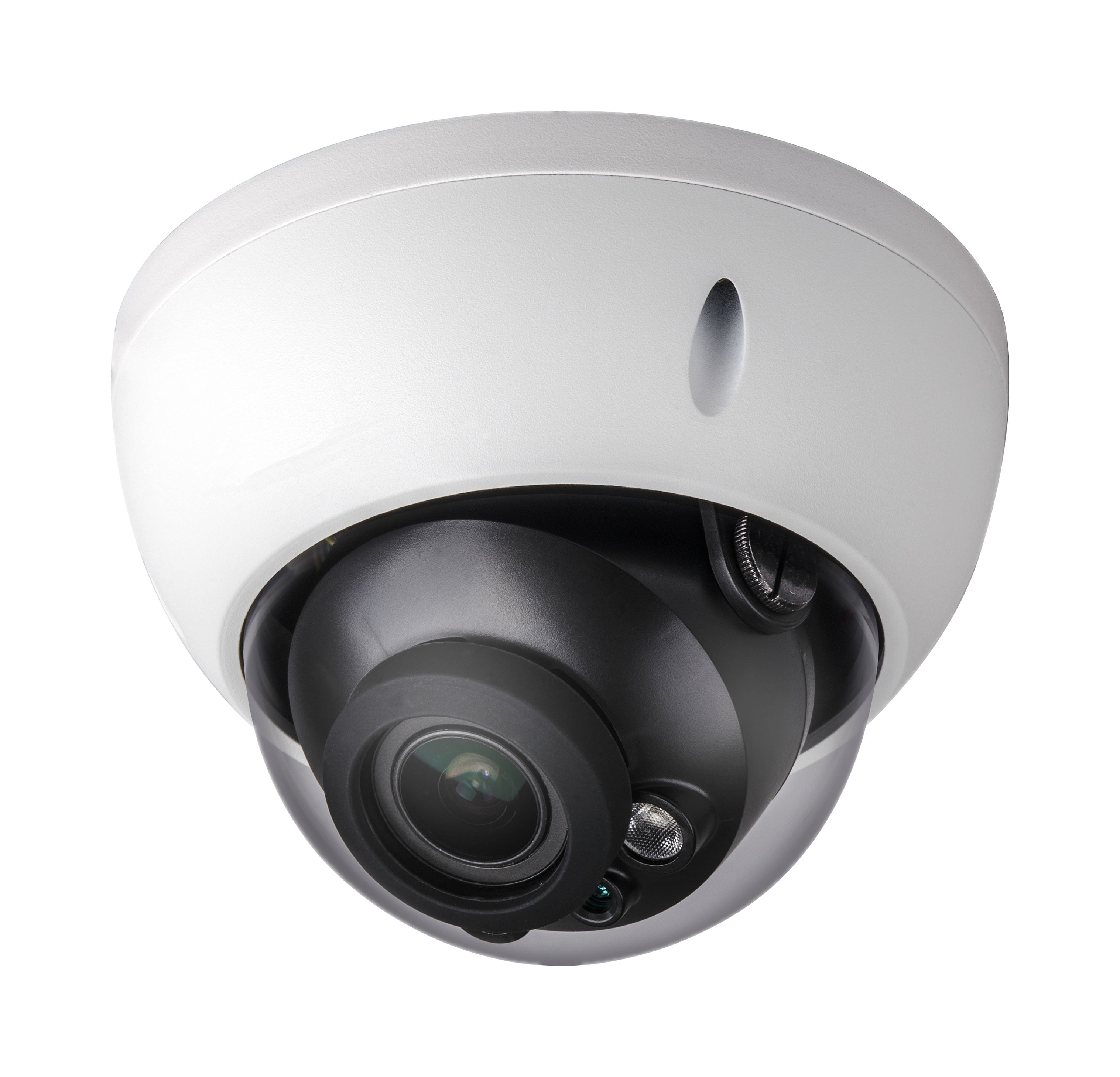23-4DB24A31R-Z 4MP Vari-Focal WDR IR Dome Network Camera