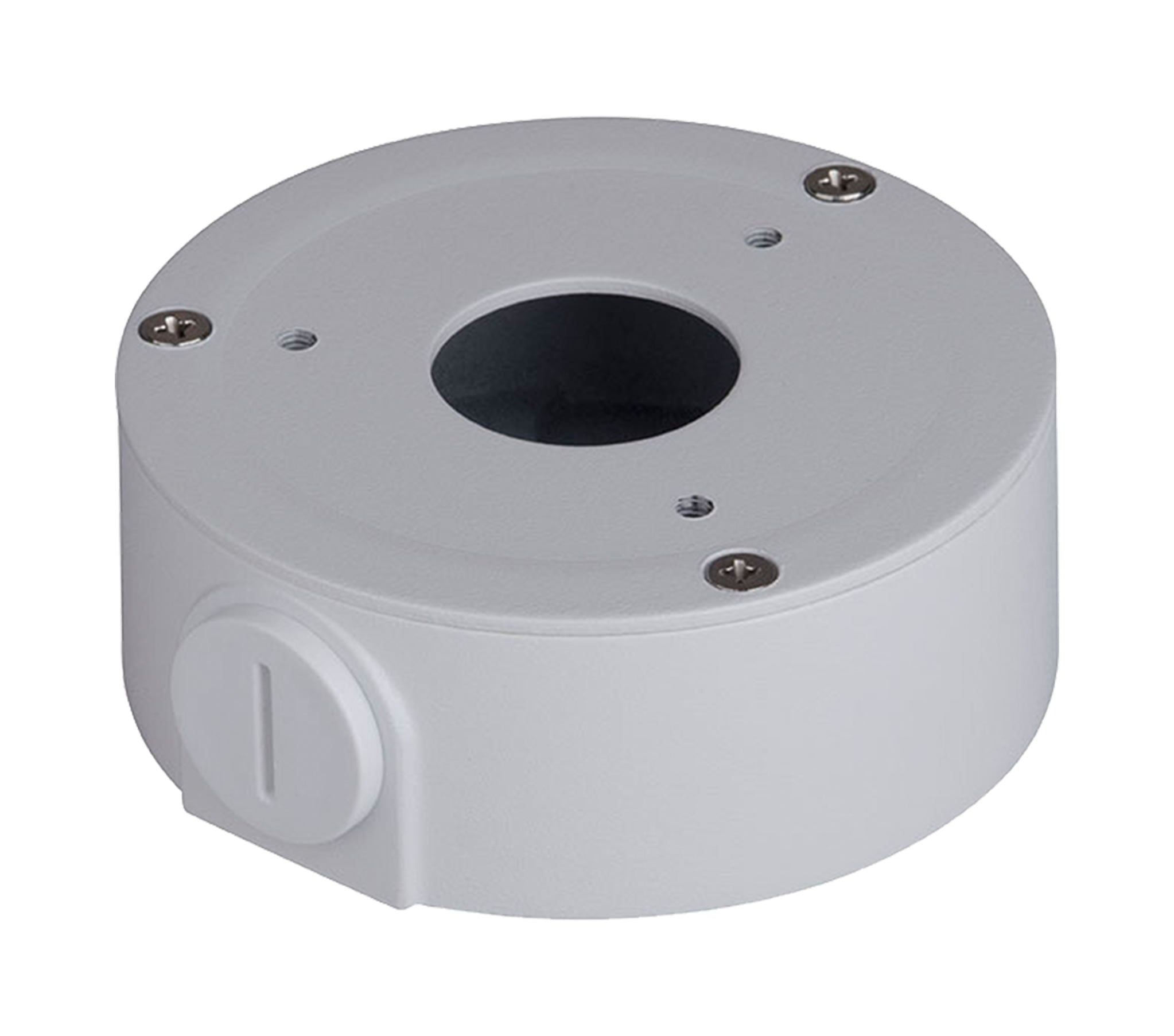 23-4FA134 Water-proof Junction Box for Mini-Bullet Camera