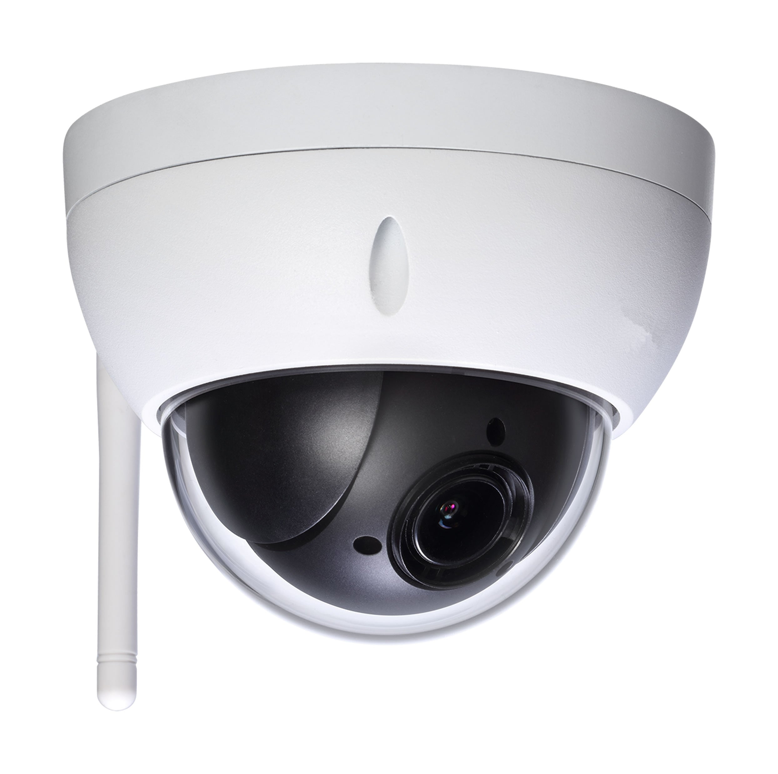 23-4SD22A404T-W 4MP 4x Mini PTZ Wi-Fi Network Camera