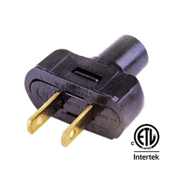 42-0214 Electrical Plug 125VAC 15A