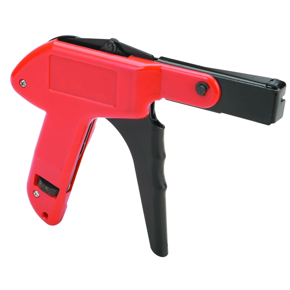 50-4511 Cable Tie Fasten Gun with Auto-Cut and safety Stop