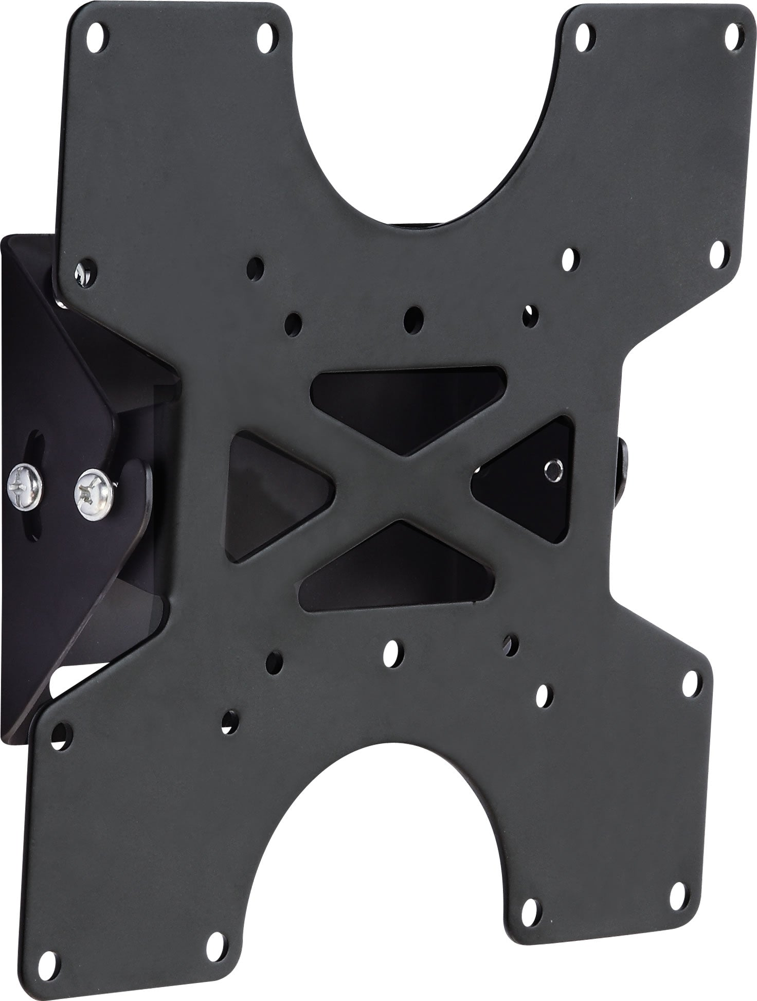64-0113 Monitor Screen / TV Wall Mount Tilt Bracket for 13-37 inch