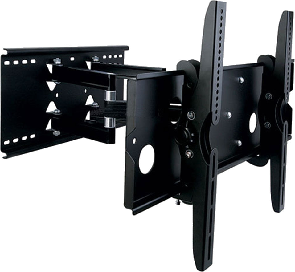 64-1110B Full motion Plasma LCD LED TV Wall Mount Bracket for 32-60 inches TVs