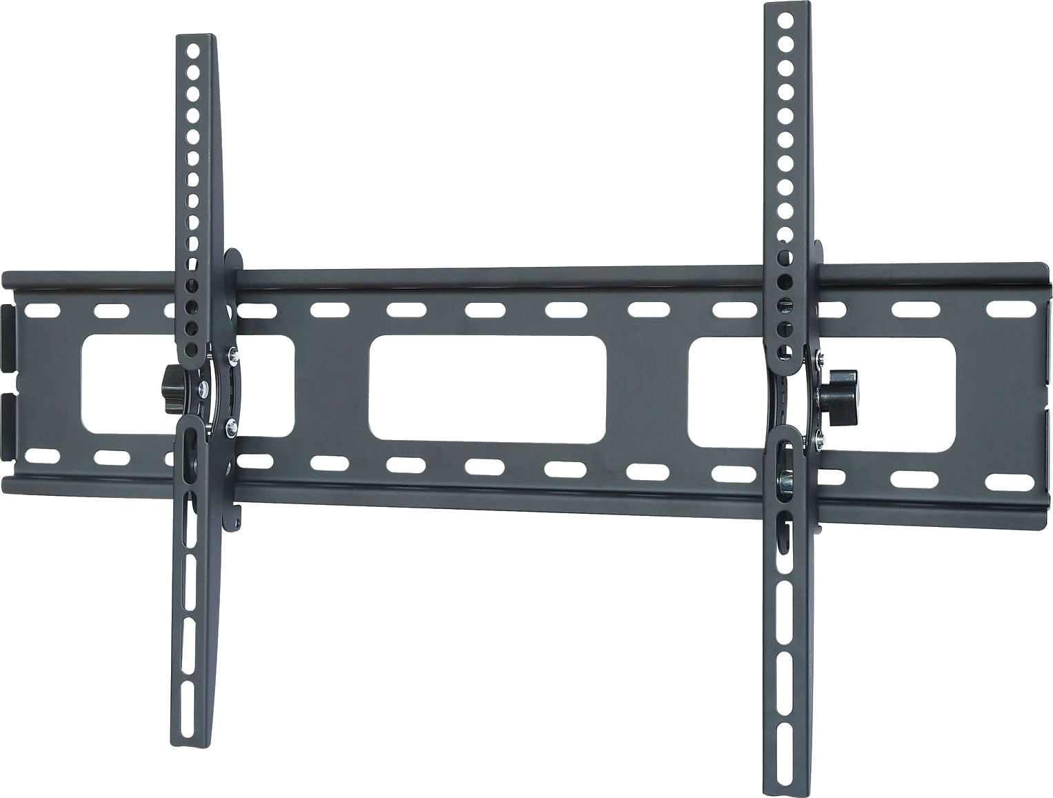 64-1131L Tilt LCD LED TV / Monitor Wall Mount Bracket for 32-52 inches TVs