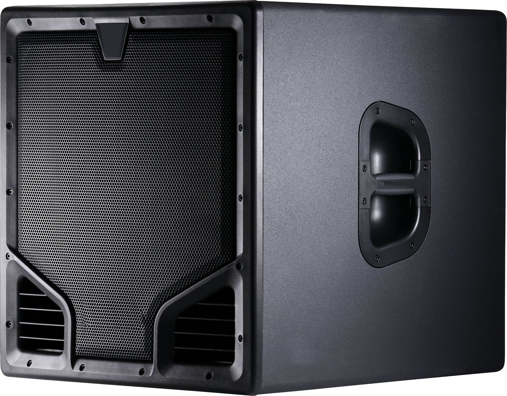 "87-4318 18"" Professional Active Subwoofer Cabinet"