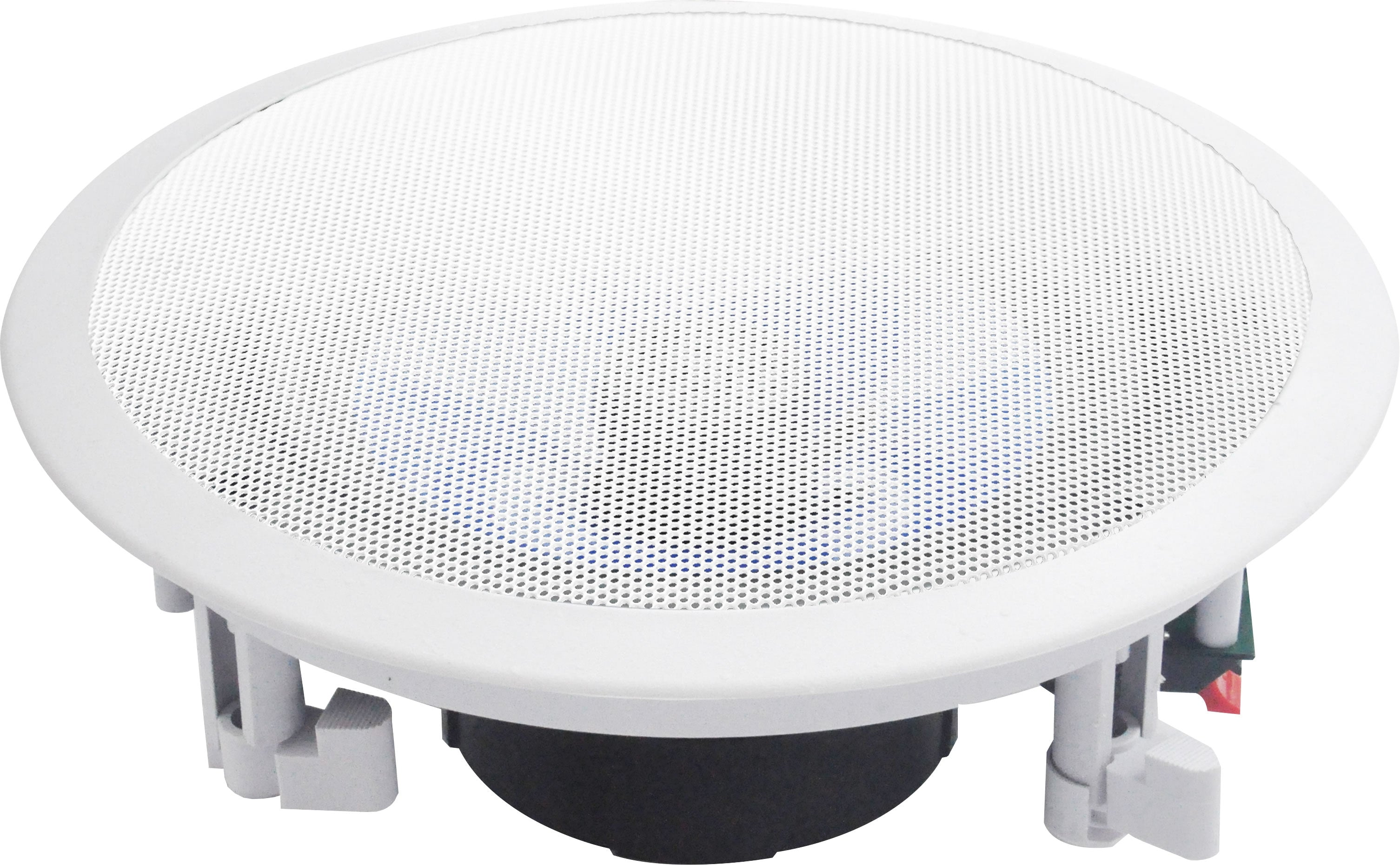 "89-8206 6.5"" 2-Way In-Ceiling Speaker with Titanium Tweeter"
