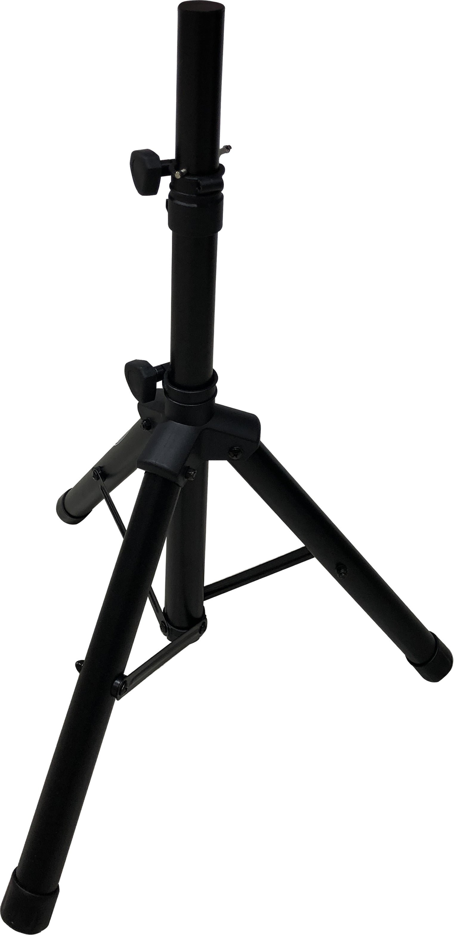 "96-4001-10 Heavy Duty Adjustable Tripod Speaker Stand for 10"" Speaker Box"