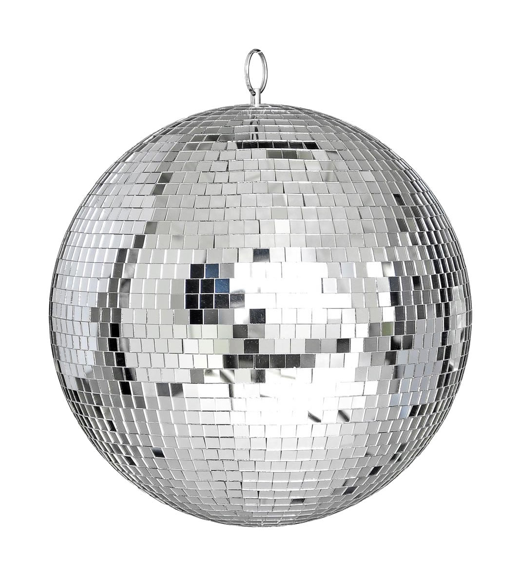 "97-0412 12"" Disco Mirror Ball"