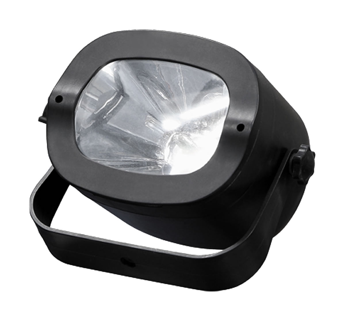 97-0437 Plastic Square Strobe Light