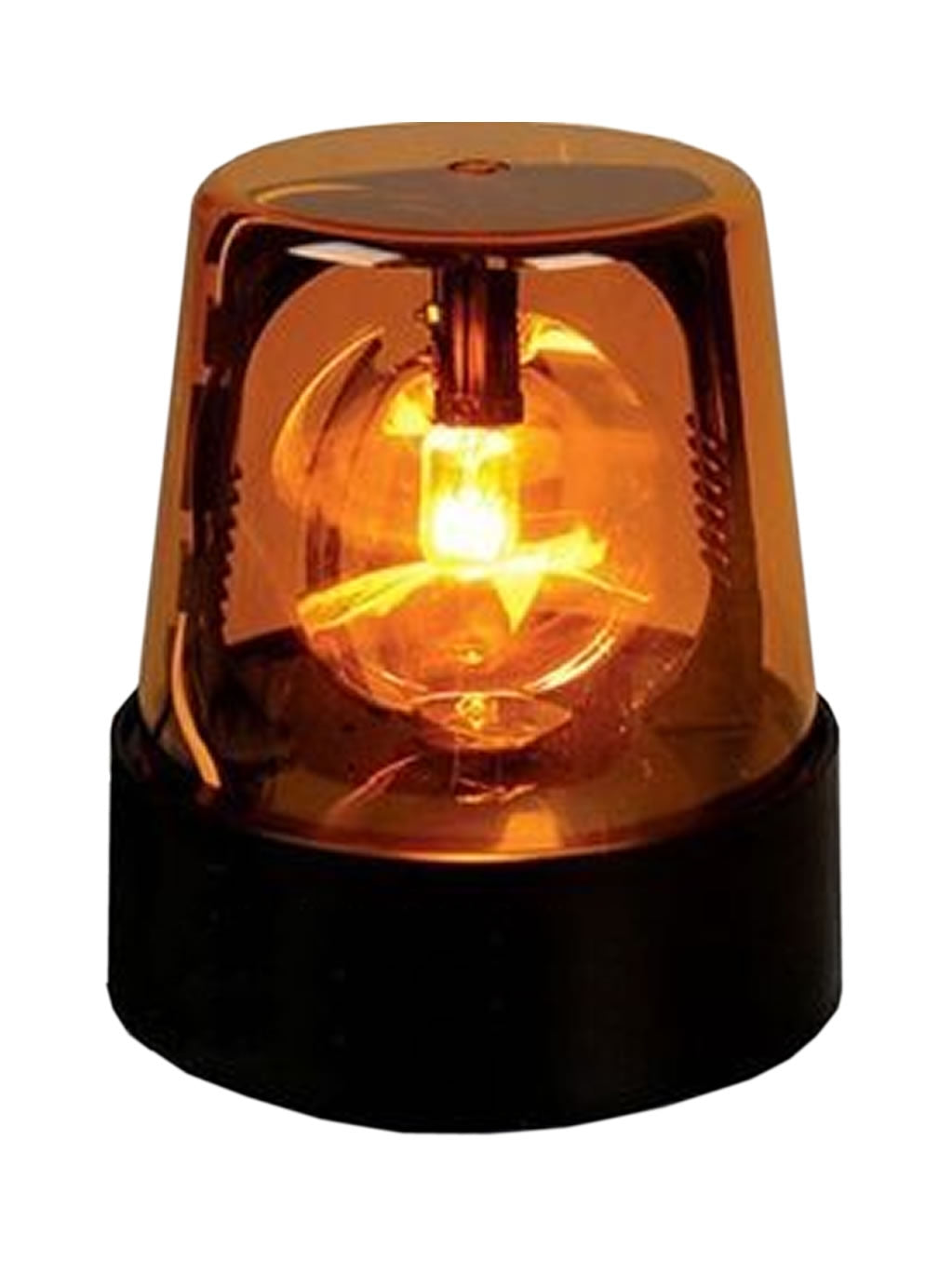 97-0461-Y Rotating Beacon Light - Yellow