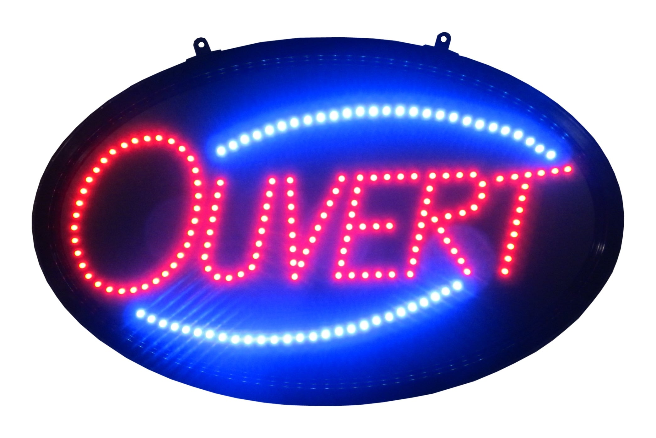 97-0926 LED Ouvert (Open) Sign