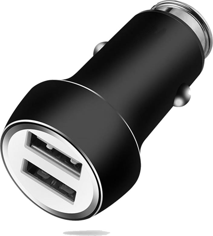70-5105-04 Dual USB Car Charger 3.1A