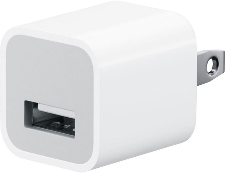 70-5105-01 Universal 2A USB Wall Charger/Travel Charger Single port