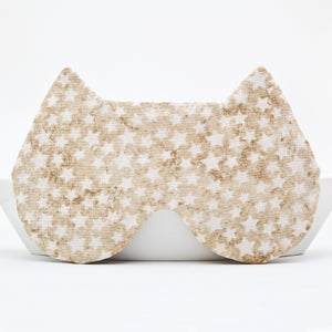 Cat Sleep Mask, Travel gifts for Women
