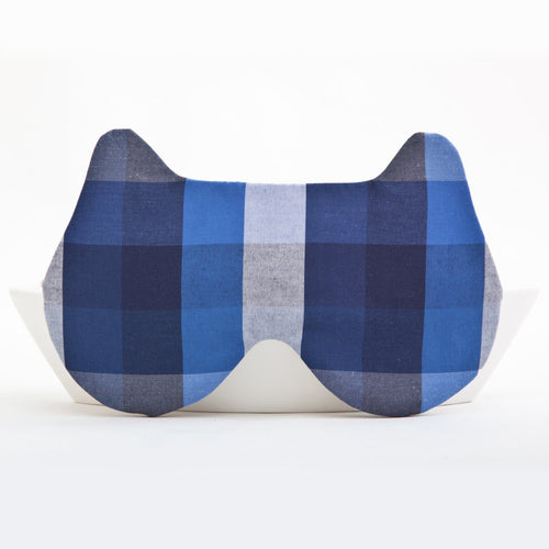 Blue Bear Sleep Mask for Men