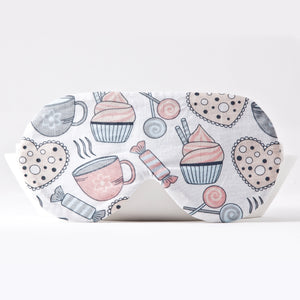 Cupcakes Sleep Mask