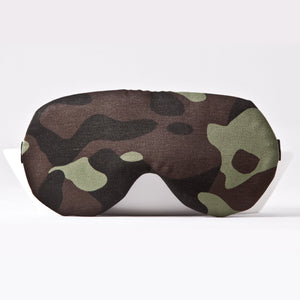 Army Green Sleep Mask