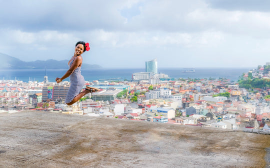 TOP 5 DES ROOFTOPS EN MARTINIQUE