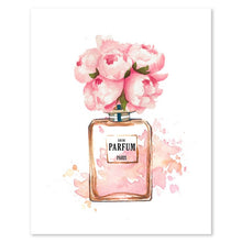 Load image into Gallery viewer, Flower in Perfume