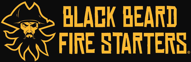 Black Beard Fire Starters