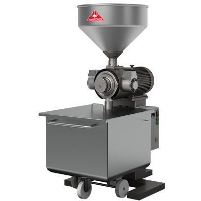 Mahlkonig DK27LVS Industrial Coffee Grinder - Shop For Kitchens