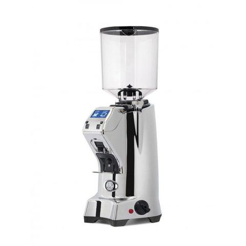 Eureka Zenith 65 E High Speed Espresso Grinder in Chrome (GRN724E0100) - Shop For Kitchens