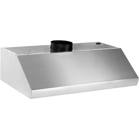 Thor Kitchen 36 in. Under Cabinet Range Hood in Stainless Steel (HRH3606U)