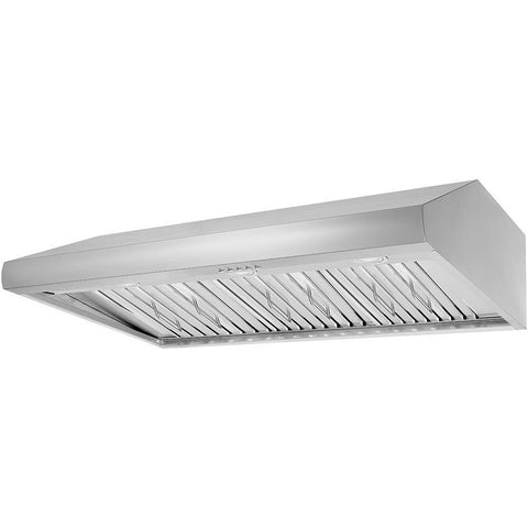 Thor Kitchen 48 in. Under Cabinet Range Hood in Stainless Steel (HRH4806U)