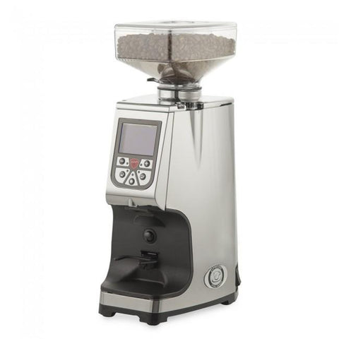 Eureka Atom Espresso Grinder in Chrome (GRN724F0200) - Shop For Kitchens