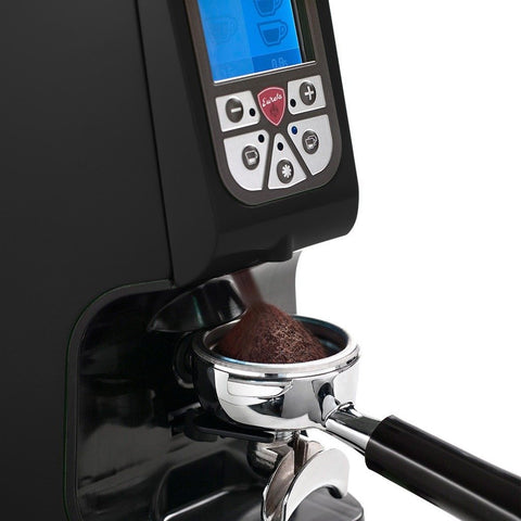 Eureka Atom Espresso Grinder in Black (GRN724F0180) - Shop For Kitchens